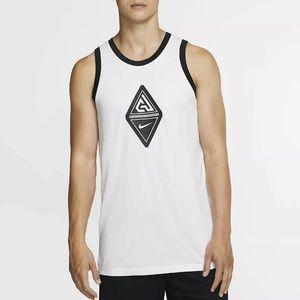 NEW Nike Giannis Tank Top